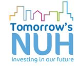 Tomorrow's NUH logo