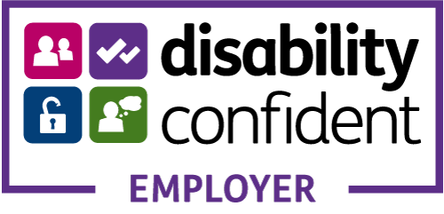 Disability Confident Employer image