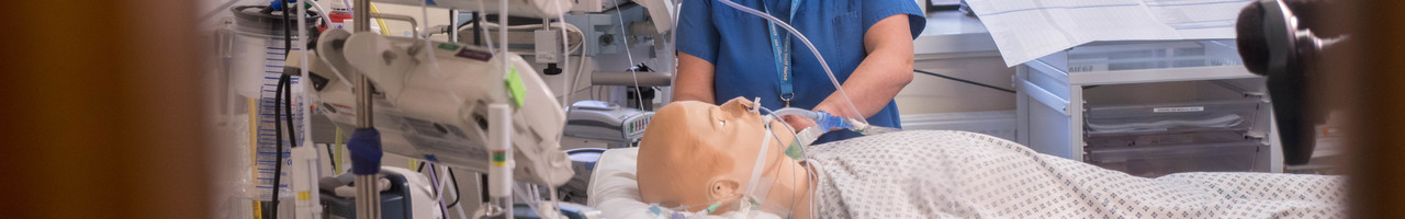 Training image
