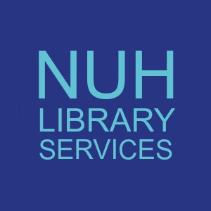 NUH Library Services image