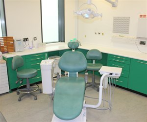Dental surgery image